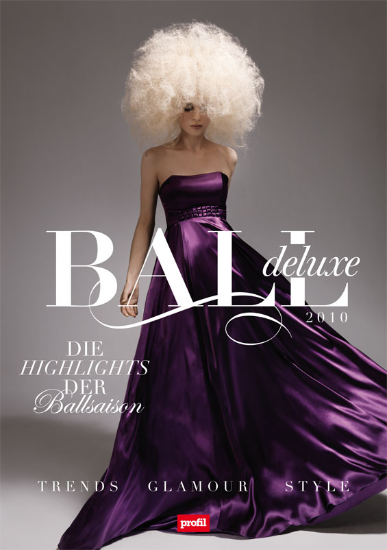 Ball Deluxe Cover 2010 Profil